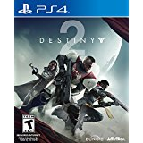 PS4: DESTINY 2 (NM) (NEW)
